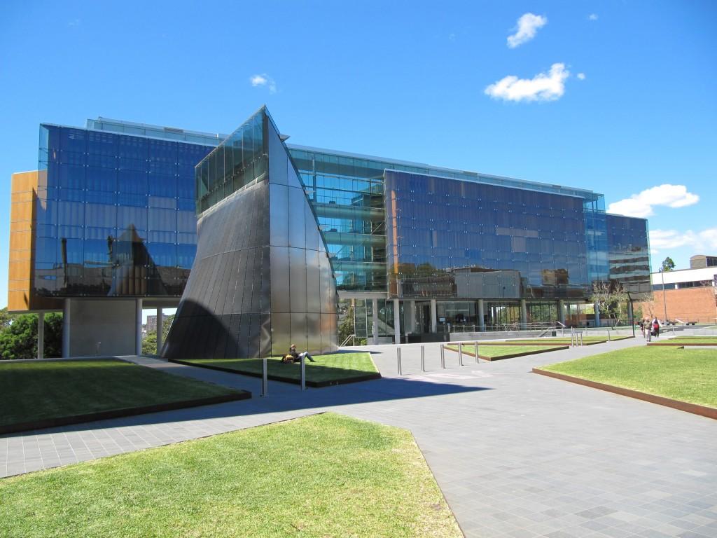 Sydney Uni 2