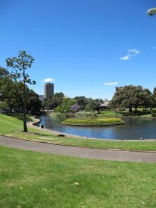 Sydney Uni 3
